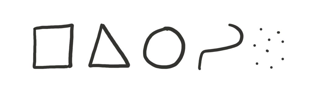 Sketchnotes für Einsteiger*innen - Symbole zeichnen lernen ...