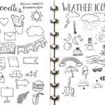 Sketchnotes für Einsteiger*innen -  Symbole zeichnen lernen