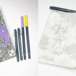 Das Sketchnotes Starter Set und das Bullet Journal Starter Set